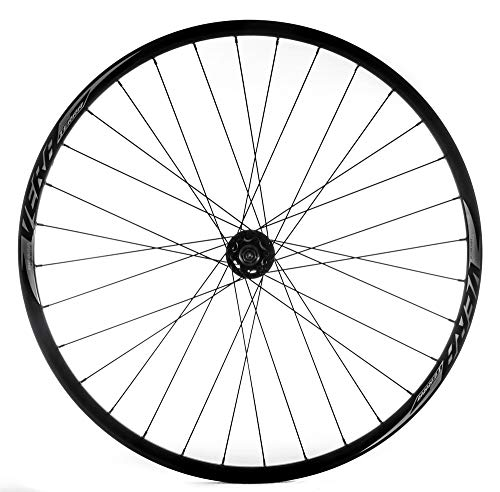Vera Terra DPD22 29er / 700c Hybrid MTB Bike Front Wheel Disc QR