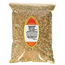 Marshalls Creek Spices Refill Pouch Sausage Seasoning, XL, 30 Ounce