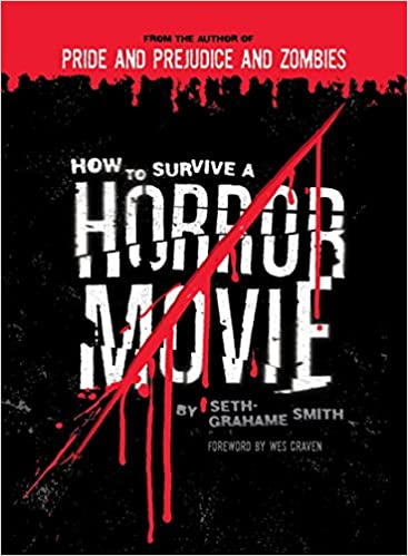 Image result for how to survive a horror movie