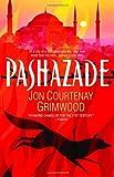 Pashazade, Jon Courtenay Grimwood, 0553587439