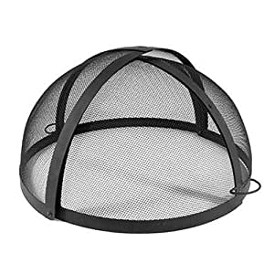 Amazon.com : Outdoor Fire Pit Replacement Roll Top Hard ...