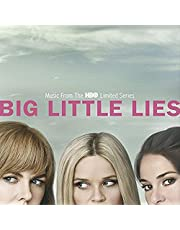 BIG LITTLE LIES (MUSIC FROM HBO SERIES) / O.S.T.
