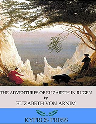 book cover of The Adventures of Elizabeth in Rugen
