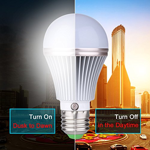 Outdoor Lamp Post Bulbs in US - 2
