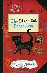 The Black Cat Detectives (Cinnamon Grove)