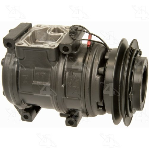 Four Seasons 67371 Remanufactured AC Compressor