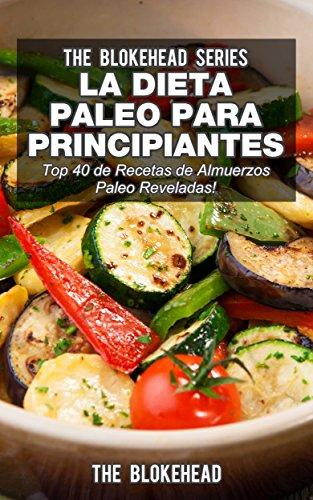 recetas dieta paleolitica