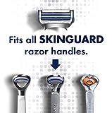 Gillette SkinGuard Men's Razor Blade Refills for