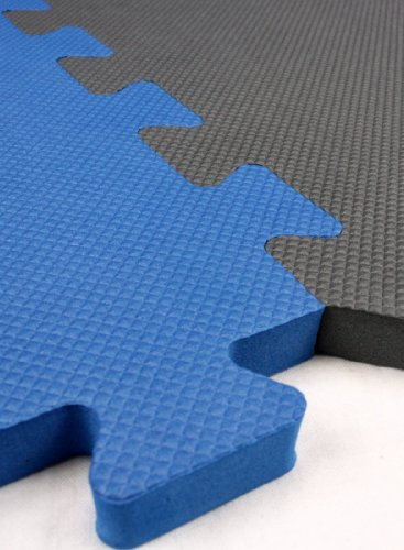 Amazon.com : IncStores Premium Interlocking Foam Tiles - Ideal for ...