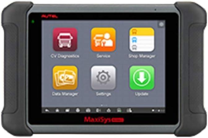1 Pack Autel MS906CV HD Diagnostic Tool