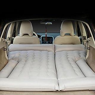 SED Lit de Choc de Voiture SUV Créatif Flocage Voyage Lit Gonflable Adulte Voiture Gonflable Matelas Coffre Voiture Fournitures
