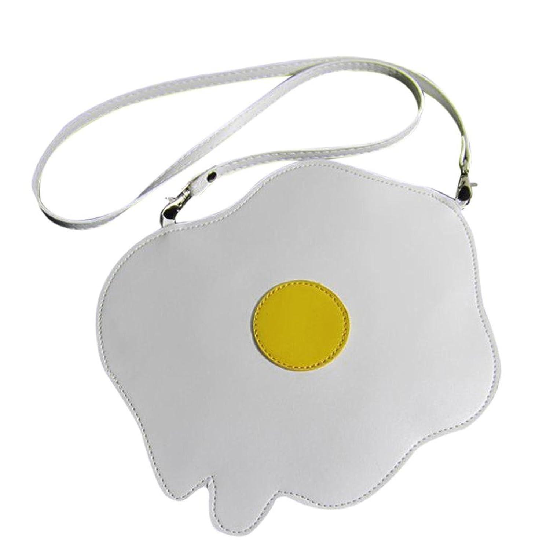 2017 New Poached Eggs Ladies Purse ONEMORES(TM) Fashion Women Handbag Shoulder Bag