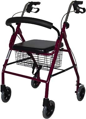 Amazon.es: Mobiclinic: Andadores sin ruedas