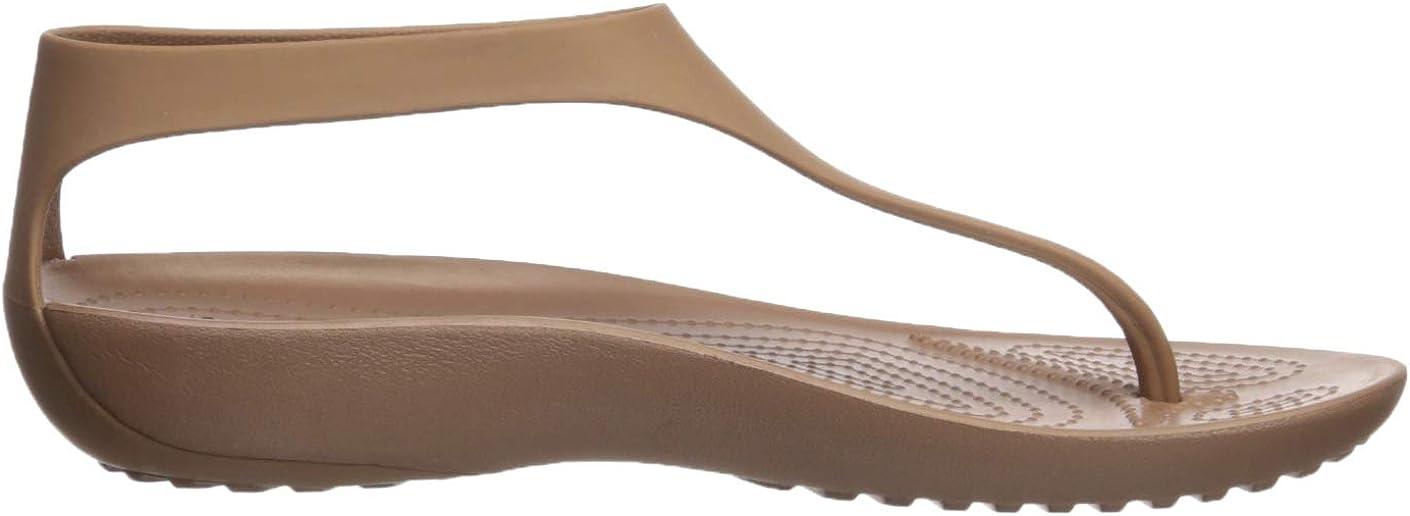Crocs Womens Serena Flip