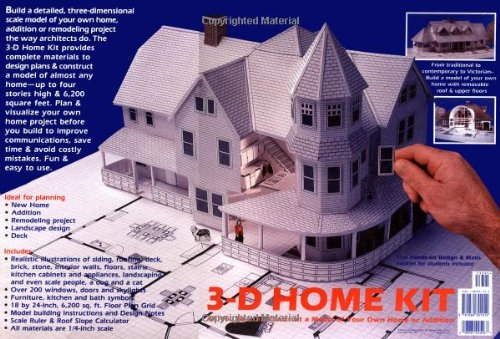 Scale model homes for sale