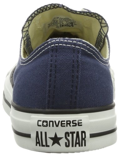 Nvy As Converse Sneaker Can Ox Unisex wt1f1Un