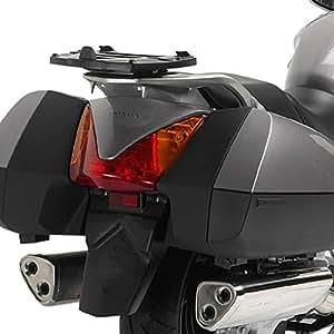 Topcase-Rack Plate for Monokey Case Honda Pan European ST 1300 Bj. 02-09