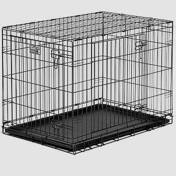 dog cage amazon