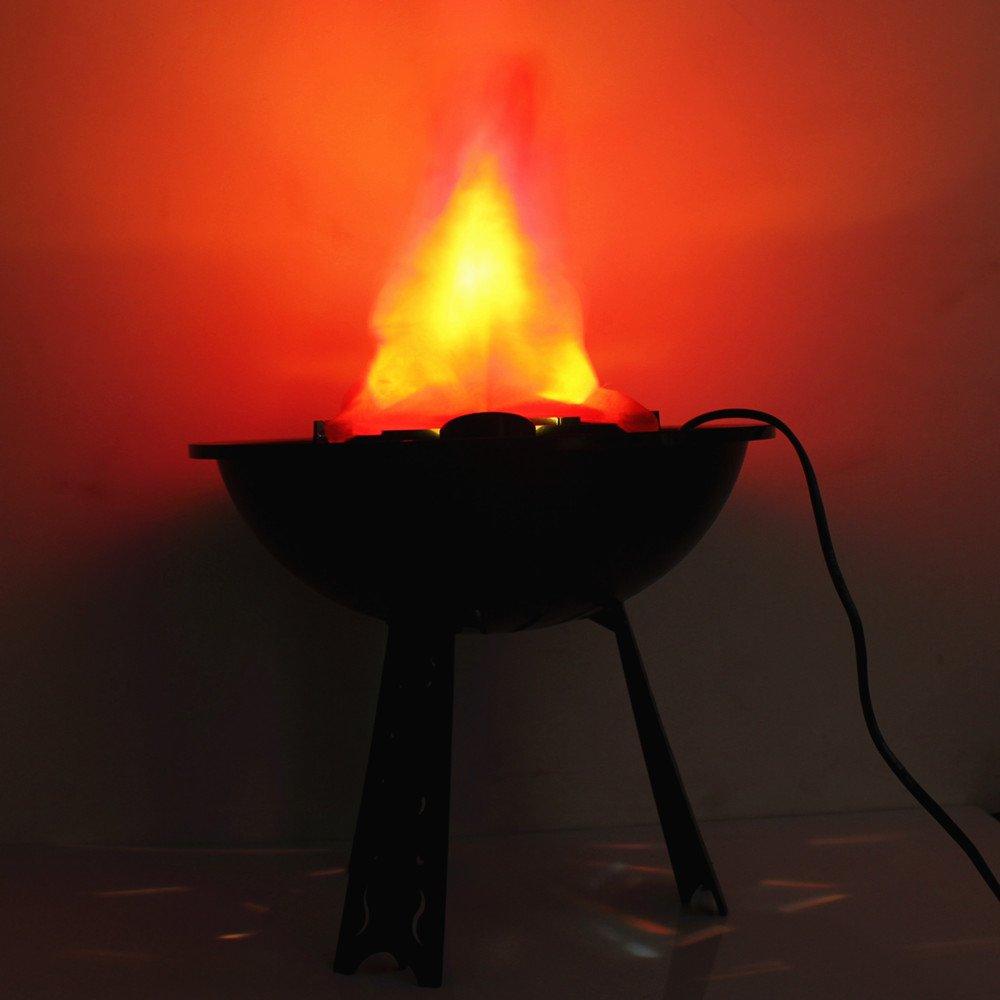 YY Lámpara Soplada Decorativa Electrónica de Lámpara la Lámpara de de la Llama de la Lámpara de la Lámpara de la Lámpara de la Lámpara de la Tienda,Luces de llama 16cb27