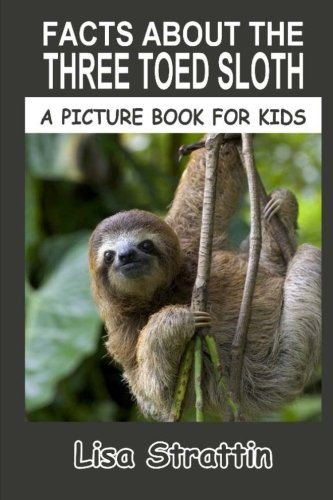Facts About the Three Toed Sloth (Facts for