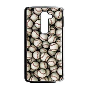 Canting_Good Baseball Custom Case Shell Skin for LG G2