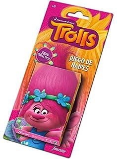 Trolls - Mochila - Trolls Poppy: Amazon.es: Ropa y accesorios