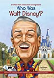 Who Was Walt Disney? (Who Was...?)