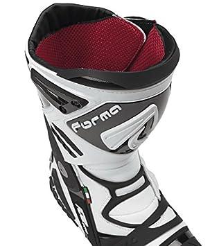 FORMA Ice PRO Flow Bianco//SW.//Fluo Giallo