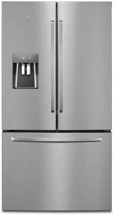 Electrolux – Frigorífico americano 91 cm, 536L a + + NoFrost acero ...