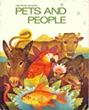 Pets and People Level 5 @, E. Evertts, 003082852X