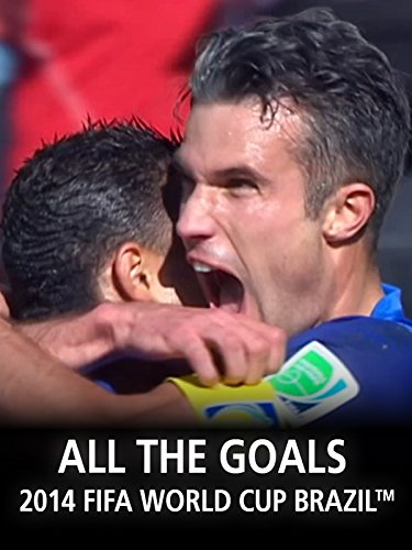 All the Goals of 2014 FIFA World Cup - Fox Sports