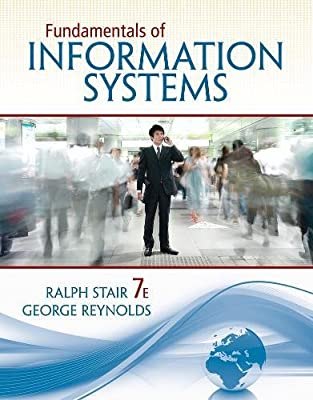 fundamentals of information systems ppt