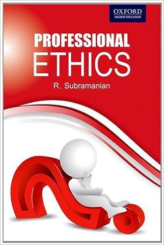 Professional Ethics 1st Edition price comparison at Flipkart, Amazon, Crossword, Uread, Bookadda, Landmark, Homeshop18