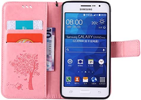 Carcasa Samsung Galaxy Grand Prime G530, Funda Samsung ...