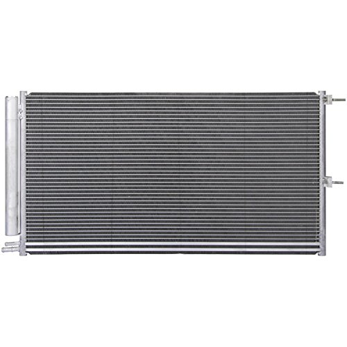 Spectra Premium 7 3618 A C Condenser For Ford Expedition Truck