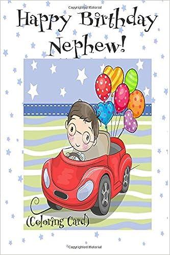 happy birthday nephew images animated