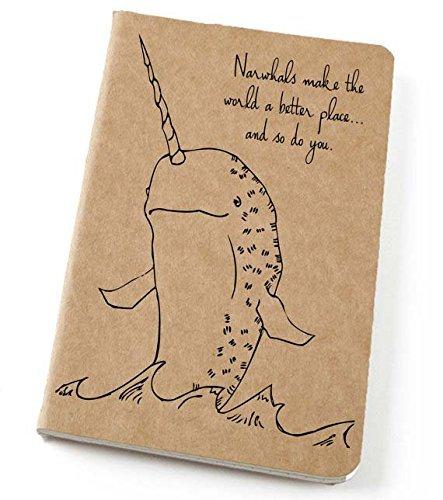 narwhals-make-the-world-and-so-do-you-moleskine-sketchbook