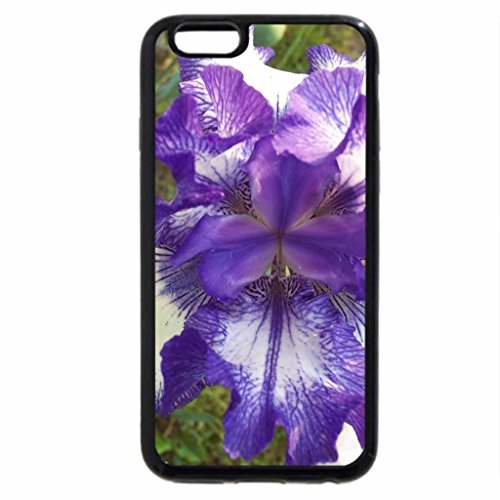 iPhone 6S / iPhone 6 Case (Black) That flower