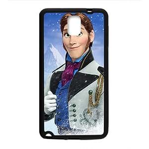 DASHUJUA Frozen Kristoff Design Best Seller High Quality Phone Case For Samsung Galacxy Note 3