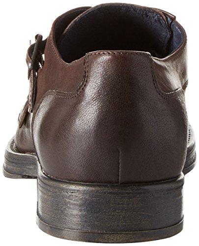 Uomo Uyo IGI T Collo 8690 Marrone Sneaker moro Basso a amp;CO Aqn7q5wS