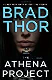 The Athena Project, Brad Thor, 1439192952