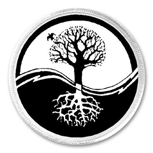 Yin Yang Tree - 3