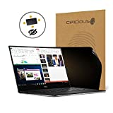 Celicious Privacy Plus 4-Way Anti-Spy Filter Screen Protector Film Compatible with Dell XPS 13 9350 (Touch)