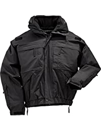 Tactical #48017 5-in-1 Jacket
