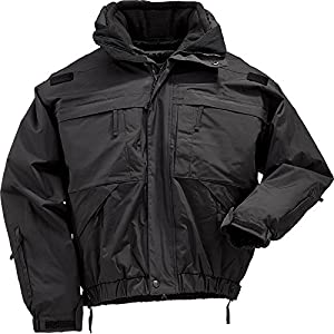 9. 5.11 5-in-1 Jacket