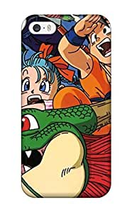 Dragon Ball Original Case Compatible With Iphone 5/5s/ Hot Protection Case