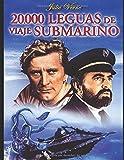20,000 leguas de viaje submarino (Spanish Edition)
