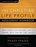 How can you really THINK, ACT, and BE like Jesus? Pastor Randy Frazee believes there are thirty key beliefs, practices, and virtues that help define what Jesus referred to as the two great commandments: to love God and to love others. The Christia...