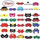 Kids' & Babies' Costume Masks