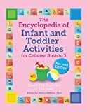 The Encyclopedia of Infant and Toddler